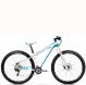 Велосипед Accent Peak 29 Lady SLX (2018) 1