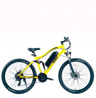 Электровелосипед FS-900 350W 27,5