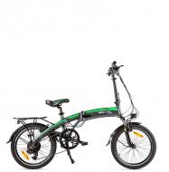 Электровелосипед Eltreco Leto (2019)