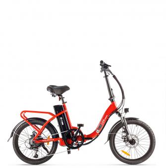 Электровелосипед Eltreco WAVE 350W New (2019)