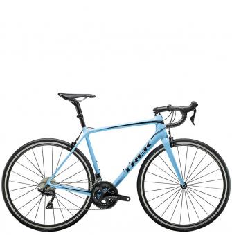 Велосипед Trek Emonda SL 5 (2019) Azure/Carbon Smoke