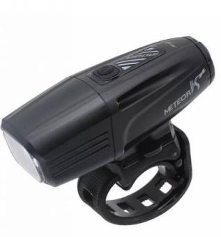 Фонарь передний Moon Meteor K-Plus (350 lm) USB