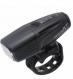 Фонарь передний Moon Meteor K-Plus (350 lm) USB 1