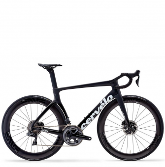 Велосипед Cervelo S5 Disc Ultegra DI2 (2019)