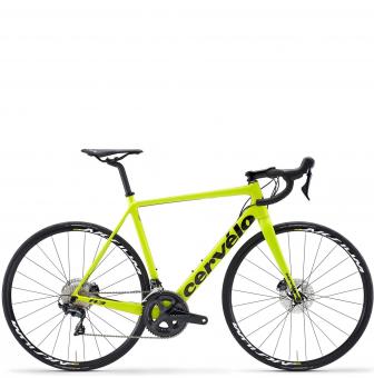 Велосипед циклокросс Cervelo R3 Disc Ultegra (2018)