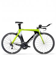 Велосипед Cervelo P3 Ultegra (2019)