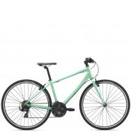 Велосипед Giant Alight 3 DD (2019)