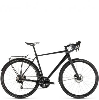 Велосипед гравел Cube Nuroad Race FE (2019)