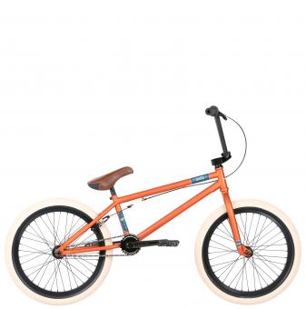 """Велосипед HARO MIDWAY 20"""" TT (2019) Bronze"""
