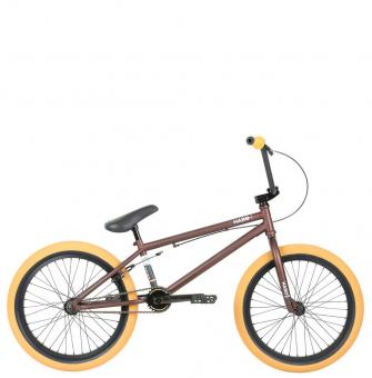 Велосипед Haro Boulevard (2019) Brown