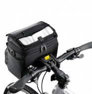 Сумка на руль Topeak TourGuide Handlebar Bag DX