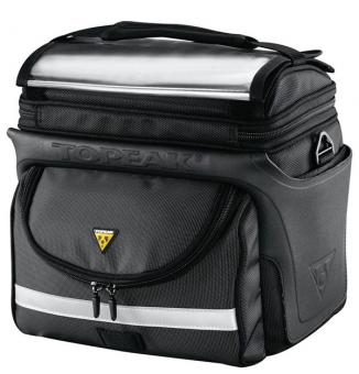 Сумка на руль Topeak TourGuide Handlebar Bag DX