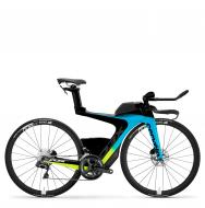 Велосипед Cervelo P3X Ultegra Di2 2.0 (2019)
