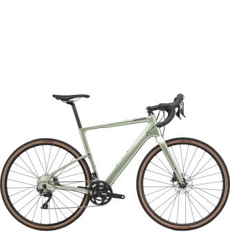 Велосипед гравел Cannondale Topstone Carbon Ultegra RX 2 (2020)