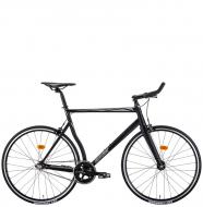 Велосипед Bear Bike Armata черный