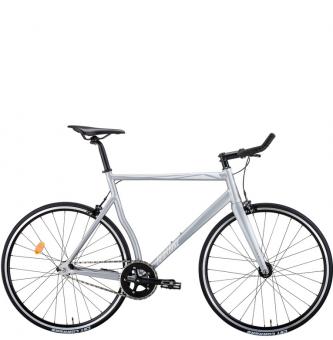 Велосипед Bear Bike Armata серый