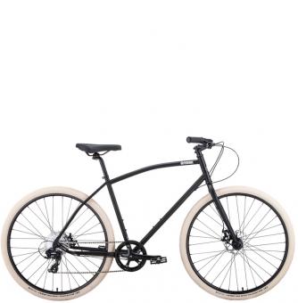 Велосипед Bear Bike Пермь черный
