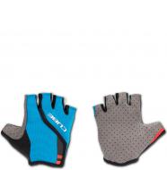 Перчатки велосипедные Cube Gloves JUNIOR Performance 11974