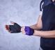 Велосипедные перчатки Cube NATURAL FIT WS 4