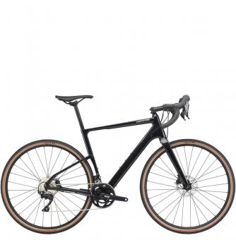 Велосипед гравел Cannondale Topstone Carbon 105 (2020)