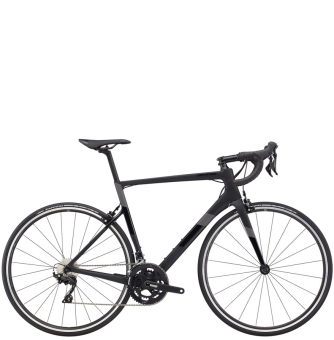 Велосипед Cannondale SuperSix EVO Carbon 105 52/36 2020