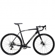 Велосипед циклокросс Trek Crockett 4 Disc (2020) Matte Trek Black