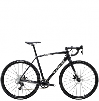 Велосипед циклокросс Trek Crockett 4 Disc (2020) Matte Trek Black