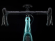 Велосипед циклокросс Trek Crockett 4 Disc (2020) Miami Green/Teal Fade 9