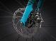 Велосипед циклокросс Trek Crockett 4 Disc (2020) Miami Green/Teal Fade 7