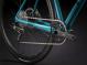 Велосипед циклокросс Trek Crockett 4 Disc (2020) Miami Green/Teal Fade 6