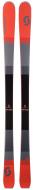 Горные лыжи Scott SRV (2019)