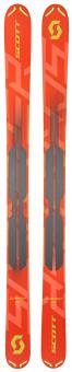 Горные лыжи Scott Scrapper 115 ski (2019)