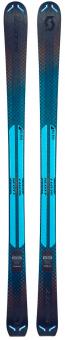 Горные лыжи Scott Slight 83 women`s ski (2019)