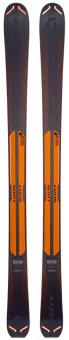 Горные лыжи Scott Slight 93 ski (2019)