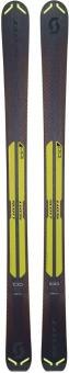 Горные лыжи Scott Slight 100 (2019)
