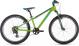 Подростковый велосипед Cube Acid 240 (2019) green´n´blue´n´grey 1