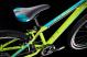 Подростковый велосипед Cube Acid 240 (2019) green´n´blue´n´grey 4