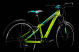 Подростковый велосипед Cube Acid 240 (2019) green´n´blue´n´grey 2