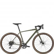 Велосипед гравел Cannondale Topstone Disc Sora (2020)