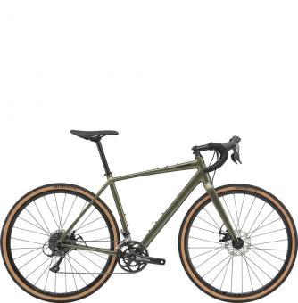 Велосипед гравел Cannondale Topstone Disc Sora Se (2020)