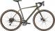 Велосипед гравел Cannondale Topstone Disc Sora Se (2020) 1