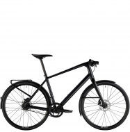 Велосипед Canyon Commuter 7.0 Black (2019)