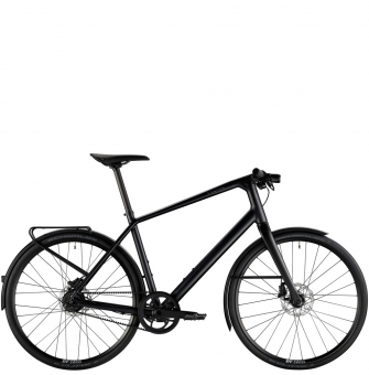 Велосипед Canyon Commuter 7.0 Black