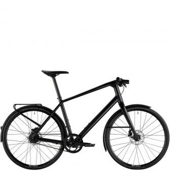 Велосипед Canyon Commuter 7.0 Black (2019)