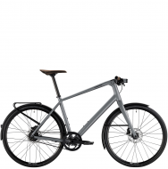 Велосипед Canyon Commuter 7.0 Grey (2019)