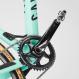 Велосипед циклокросс Canyon Inflite CF SL 6.0 Hot Mint 7