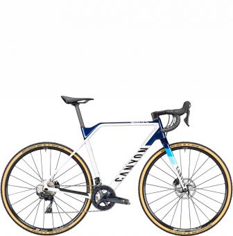 Велосипед циклокросс Canyon Inflite CF SL 7.0 Team Replica
