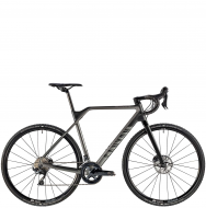 Велосипед циклокросс Canyon Inflite CF SL 7.0 Stealth