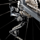 Велосипед циклокросс Canyon Inflite CF SL 7.0 Stealth 5