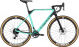 Велосипед циклокросс Canyon Inflite CF SL 8.0 Hot Mint 1